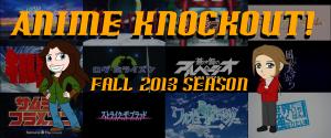 AKF13 title card